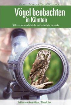 Voegel-Kaernten